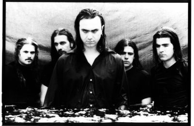 "MOONSPELL réedite son album ""The Butterfly Effetc"""