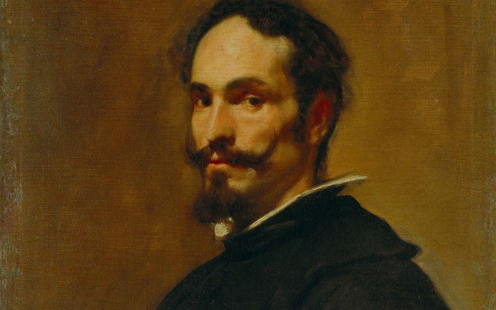 Diego Velazquez, A Spanish Gentleman © Internet