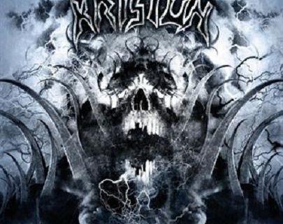 KRISIUN: Southern Storm (2008-Century Media) [Brutal-Death]
