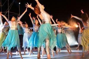 Ouverture ce soir du 28ème Festival de Danse de Carmiel