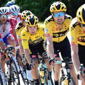 Tour de France 2021 : Jumbo-Visma avec Roglic, Dumoulin et van Aert