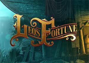 Jeux video: Découvrez Leo's Fortune sur iphone !
