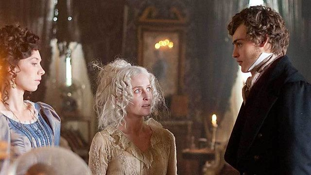 Critiques Séries : Great Expectations. Mini-series. Part 2 to 3.