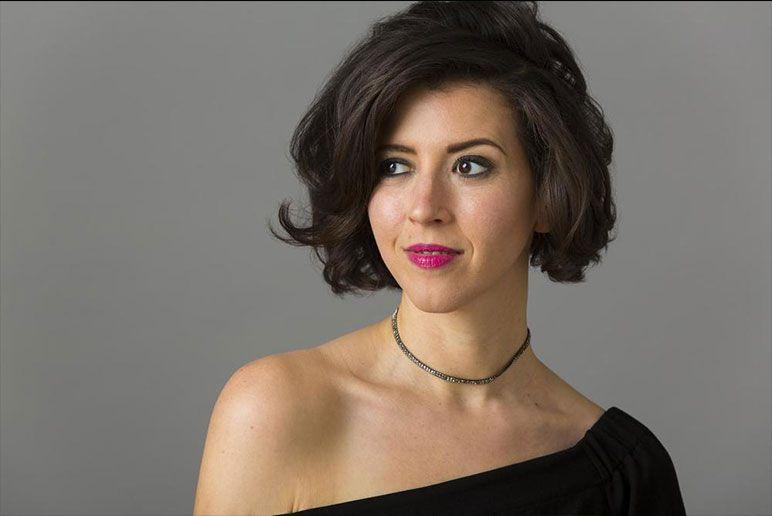 Theodora (Georg Friedrich Haendel) - Lisette Oropesa (novembre 2021)