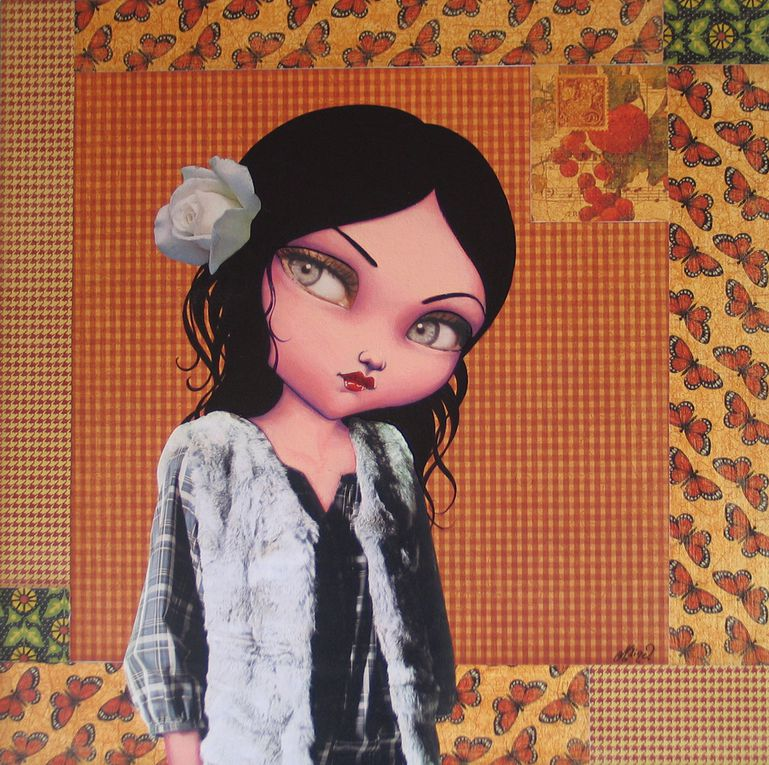Album - Toiles 2009