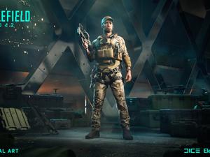 #Battlefield2042 : une expérience épique et inédite débarque le 15 octobre 2021