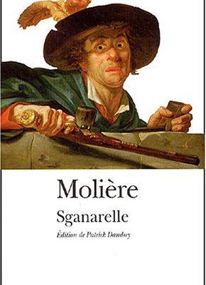 Sganarelle, Molière