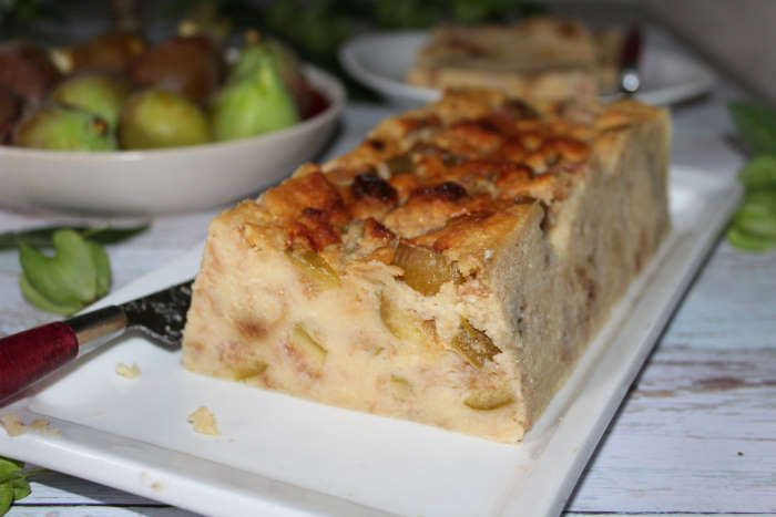 PUDDING-figues-vanille-recette-ww