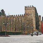 Alcazar de Sevilla, un paseo por el tiempo. - El blog de Fina´s y Mar. Lugares para visitar.