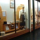 Accueil - Musée de la Chemiserie et de l'Elégance Masculine