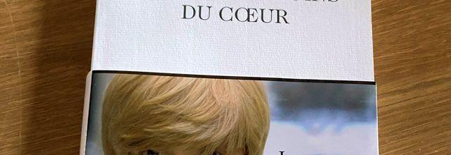 LES QUATRE COINS DU COEUR.          Françoise SAGAN