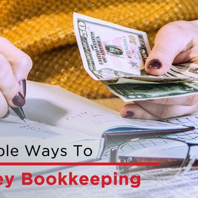 Best Simple Ways To Make Money Bookkeeping