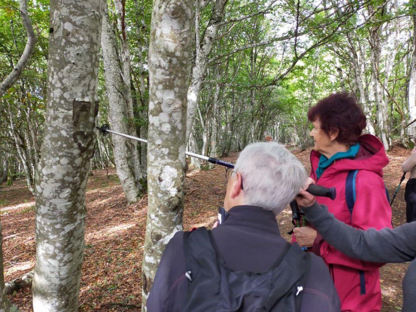 Rando'canard autour du Puy-de-Dôme. (4).