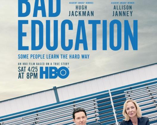 Critique Ciné : Bad Education (2020, HBO)