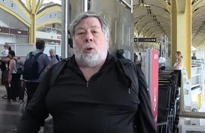 Steve Wozniak vous dit de quitter Facebook, maintenant !