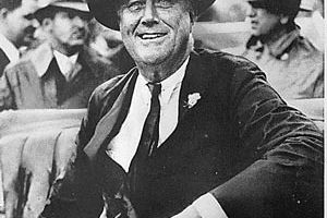 Franklin D. Roosevelt's Second Bill of Rights: For Workers