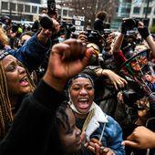 Mort de George Floyd : Minneapolis en liesse après la condamnation de Derek Chauvin