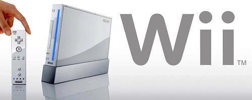 La Revolution change de nom et devient la Wii !