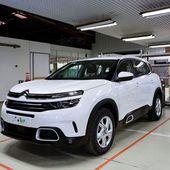 PSA sauve ses ventes dans un marché automobile français sous le choc du WLTP - L'Usine Auto