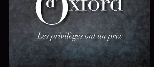La Malédiction d'Oxford d'Ann. A. McDonald