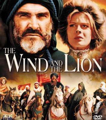 Der Wind und der Löwe (The Wind And The Lion)