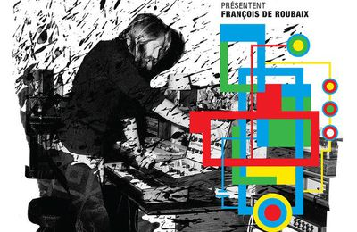 """1976 : François de Roubaix sur """"Commissaire Moulin"""""""