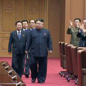N. Korea revises constitution to include Kim Jong-un's reform-oriented approach to economy