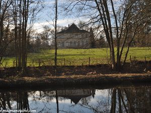 Château de Cornillon