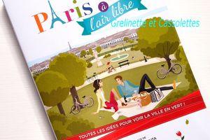 Paris à l'air libre