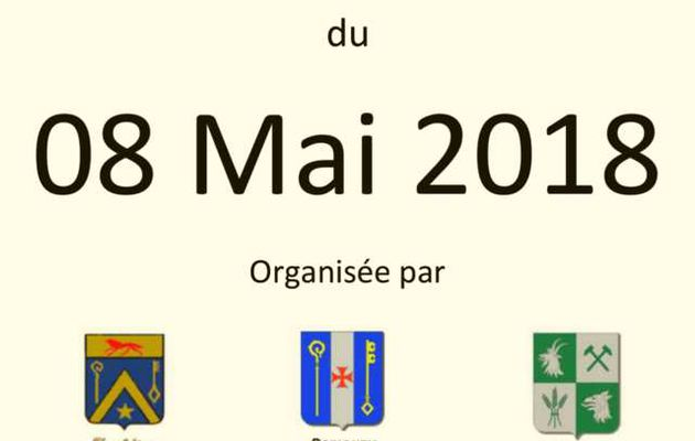 Brocante des parents d eleves 8 mai 2018