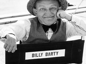 Barty Billy