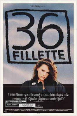 36 Fillette de Catherine Breillat