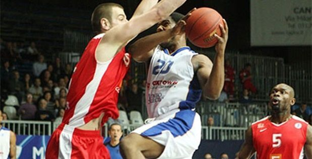 Eurocup: Joe Ragland named MVP of the week