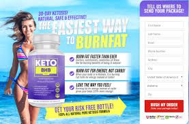 Keto BHB:-Will These Diet Pills Help YOU Burn Extra fat...
