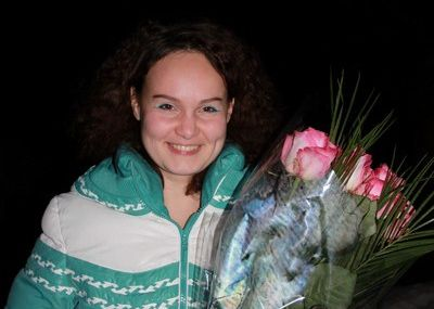 Flowers Delivery to Kiev