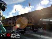 F1 2016 - Découvrez les premières images