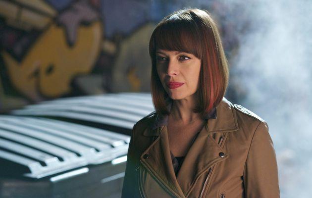Amanda Collins (Nikita)