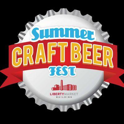 GIVEAWAY: Summer Craft Beer Fest 2015 Tickets