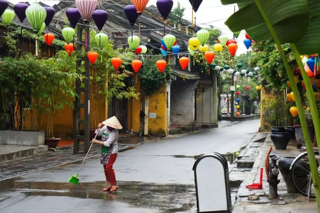 cyclotourisme vietnam