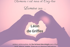 Interview Léon de Griffes