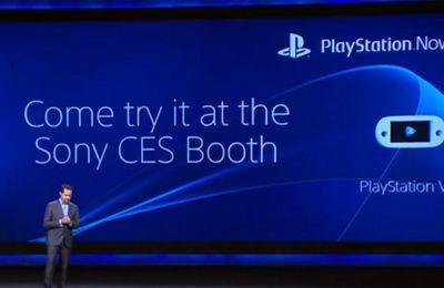 Play Station Now, la nueva plataforma de juegos en streaming de Sony