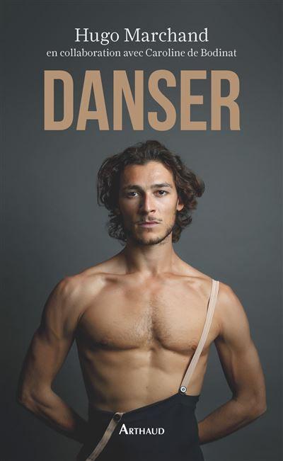 Hugo Marchand : danser
