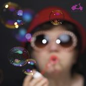 DANA CIOCARLIE // Bubbles - La Dolce Volta