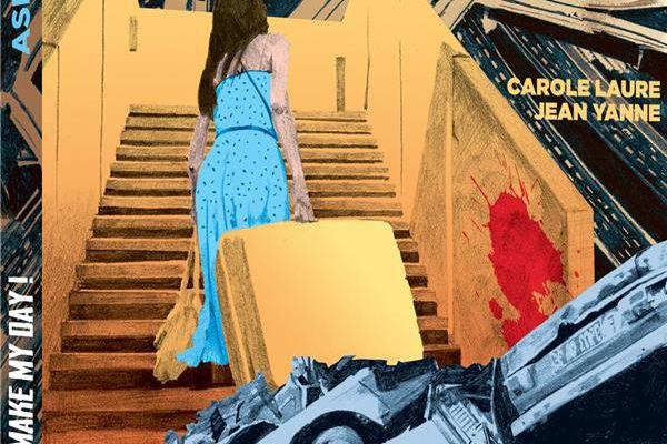 [REVUE CINEMA BLU-RAY] ASPHALTE de Denis AMAR - Collection Make My Day
