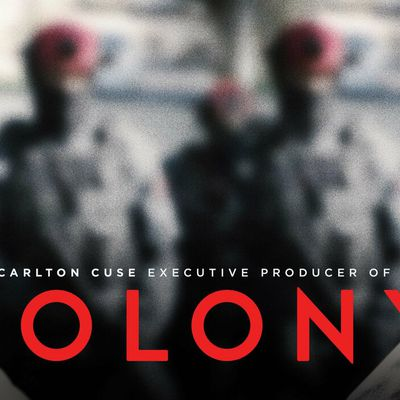 [séries TV] : de la SF avec Colony, Orphan Black et quelques abandons