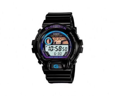 Casio G-Shock May 2010 Releases