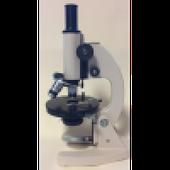 Connaître les éléments d'un microscope.