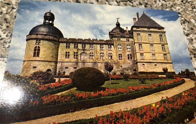 Cartes postales de la Dordogne