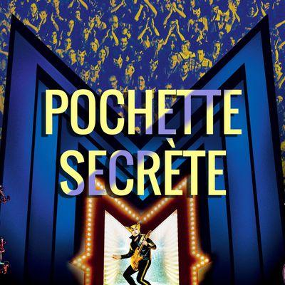 """Les secrets de la pochette du """"Grand petit concert"""" de Matthieu Chedid"""