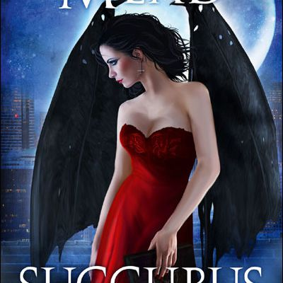 Succubus Nights / Richelle Mead